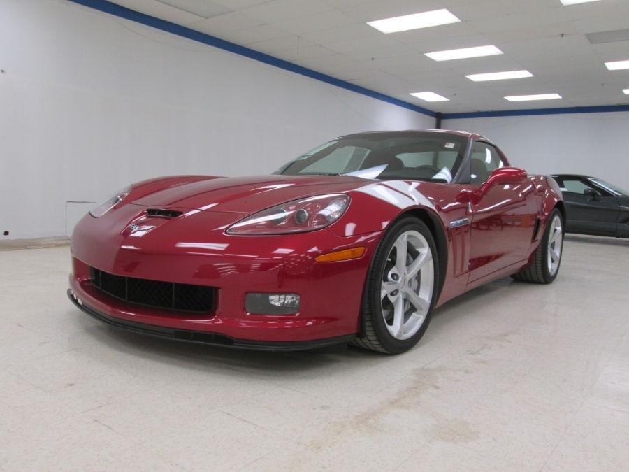 Van Bortel Corvette >> Grand Sports For Sale at Van Bortel Chevrolet ...