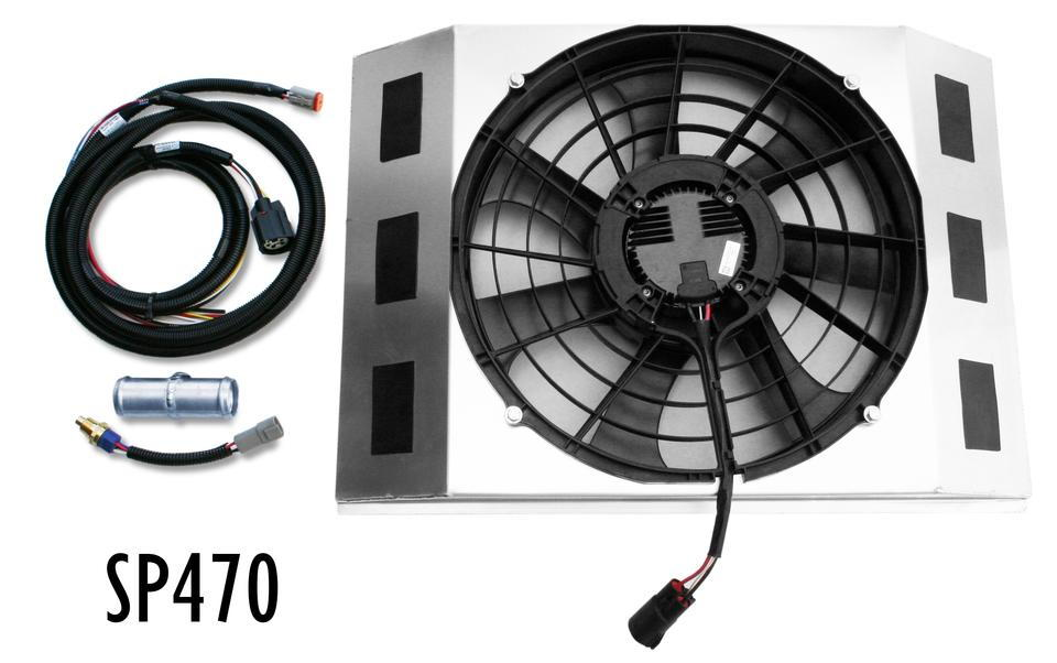 196 Wiring Diagram Spal Fans - Wiring Diagram G8 on