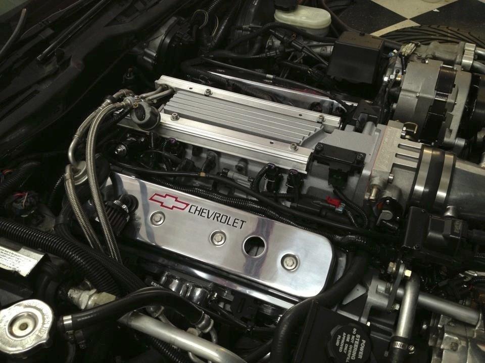 Fs For Sale Lt1 383 Turn Key 700 Hp Corvetteforum Chevrolet Corvette Forum Discussion