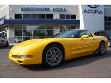 2003 Millenium Yellow Z06 $17,949