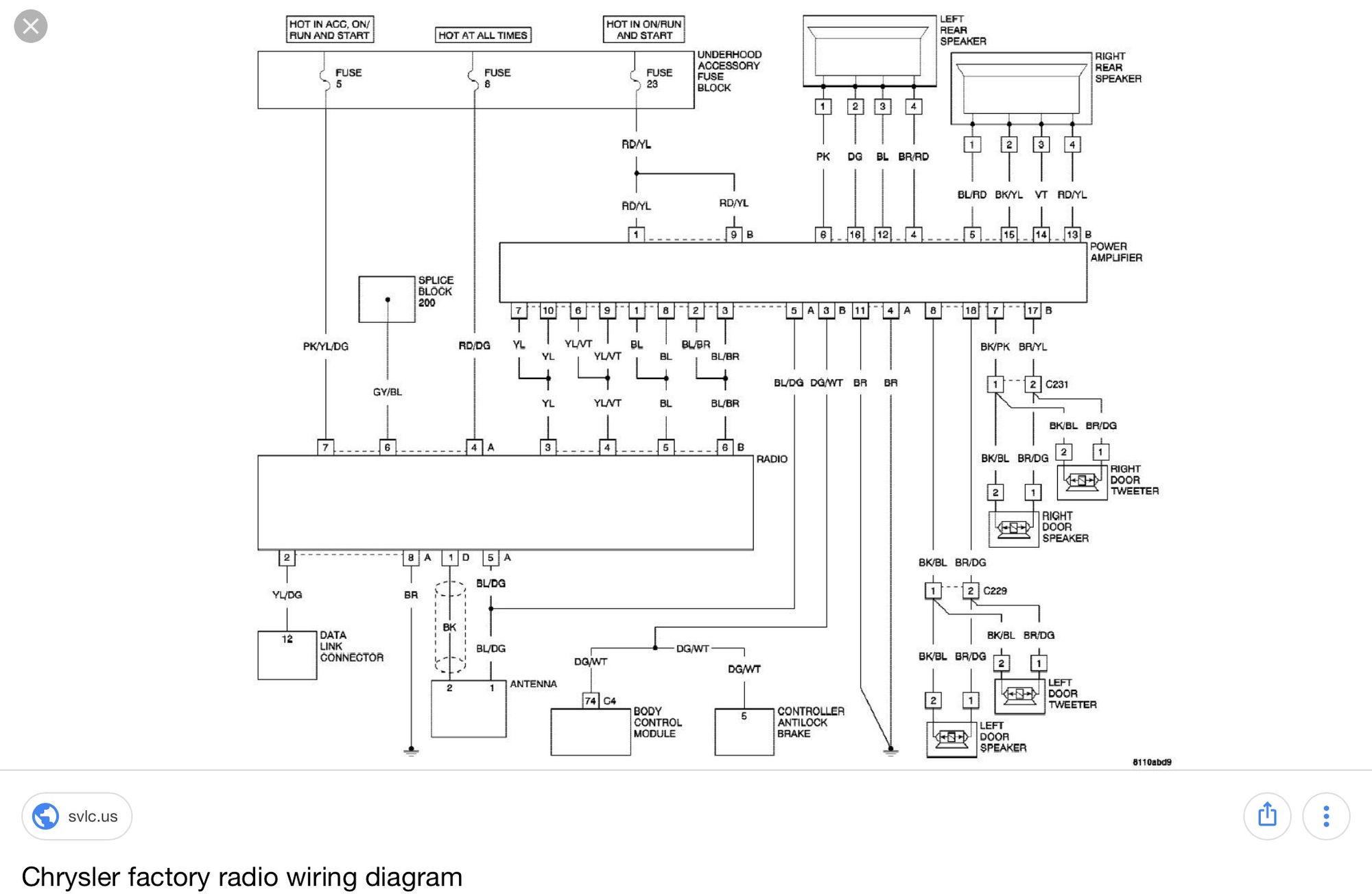 A Pillar Tweeter Mod Ambience Array Prep Crossfireforum The Quot Stereo Phone Plug Further Digital Multimeter Circuit Diagram 80 Image 1fa975cc5751683e50259805d285c151c8ccbc0fjpeg
