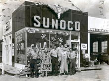 Sunoco 1959