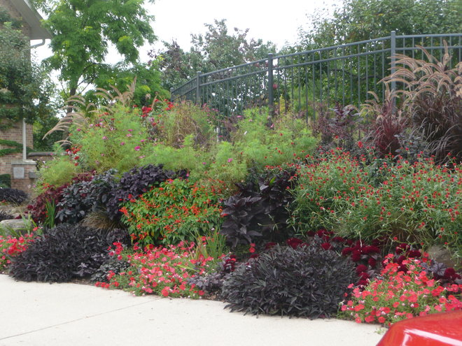 Rotary Garden - Janesville, WI - 2010 photo by BRENDAK654 on Garden ...