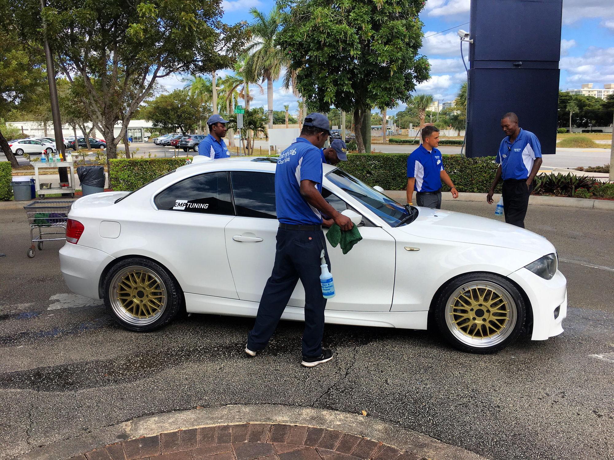 FS BMW I Big Turbo EvolutionM Mitsubishi Lancer And - Bmw 135i tune