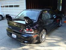 Garage - H8R LOL