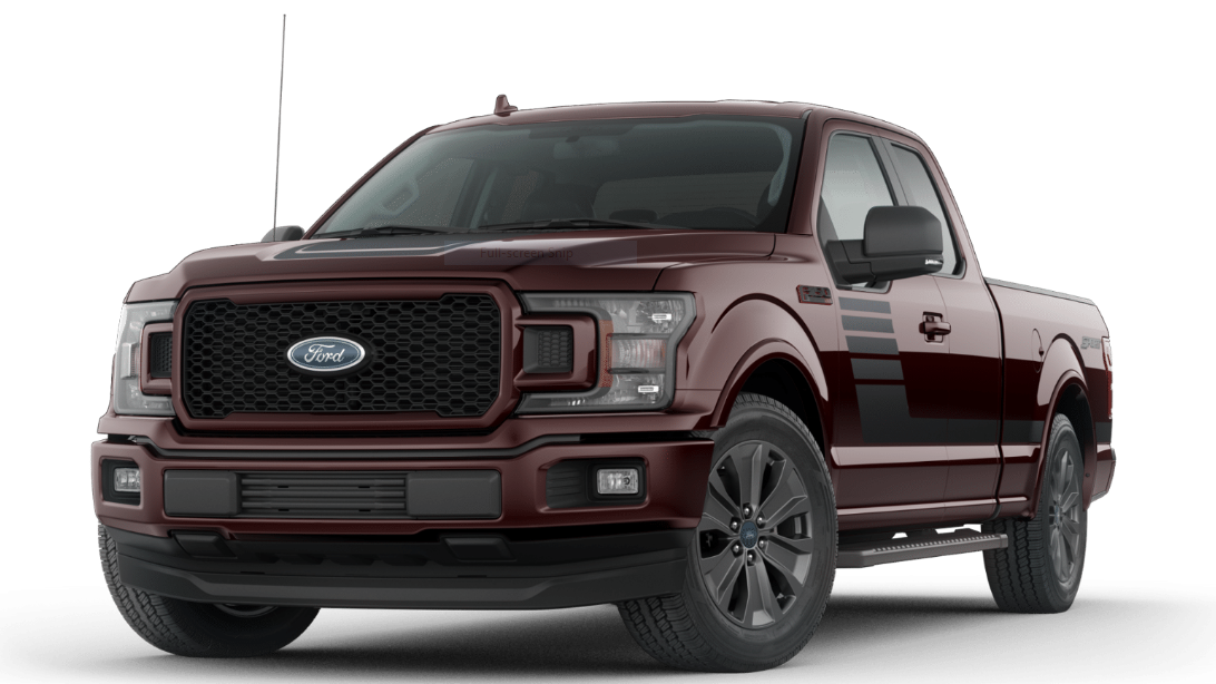 2018 F150 Magma red - Page 3 - Ford F150 Forum - Community of Ford Truck Fans