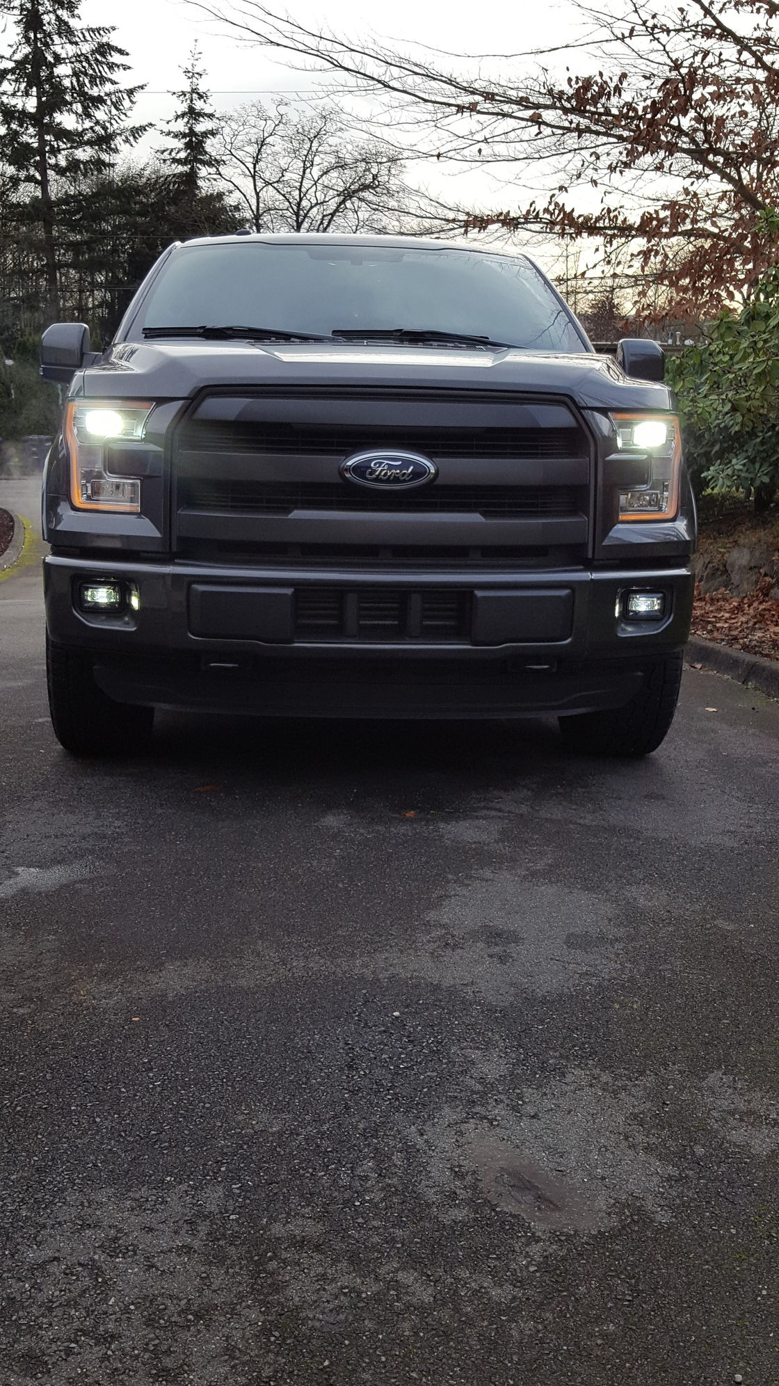 2016 f150 halogen to led oem headlight harness issues page 13 ford f150 forum community of. Black Bedroom Furniture Sets. Home Design Ideas
