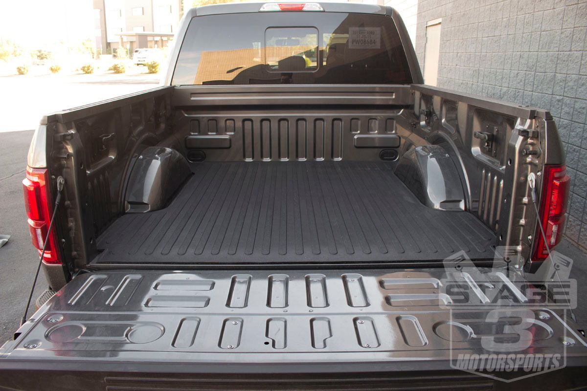 deezee bed mat for 15 16 f150s ford f150 forum community of ford truck fans. Black Bedroom Furniture Sets. Home Design Ideas