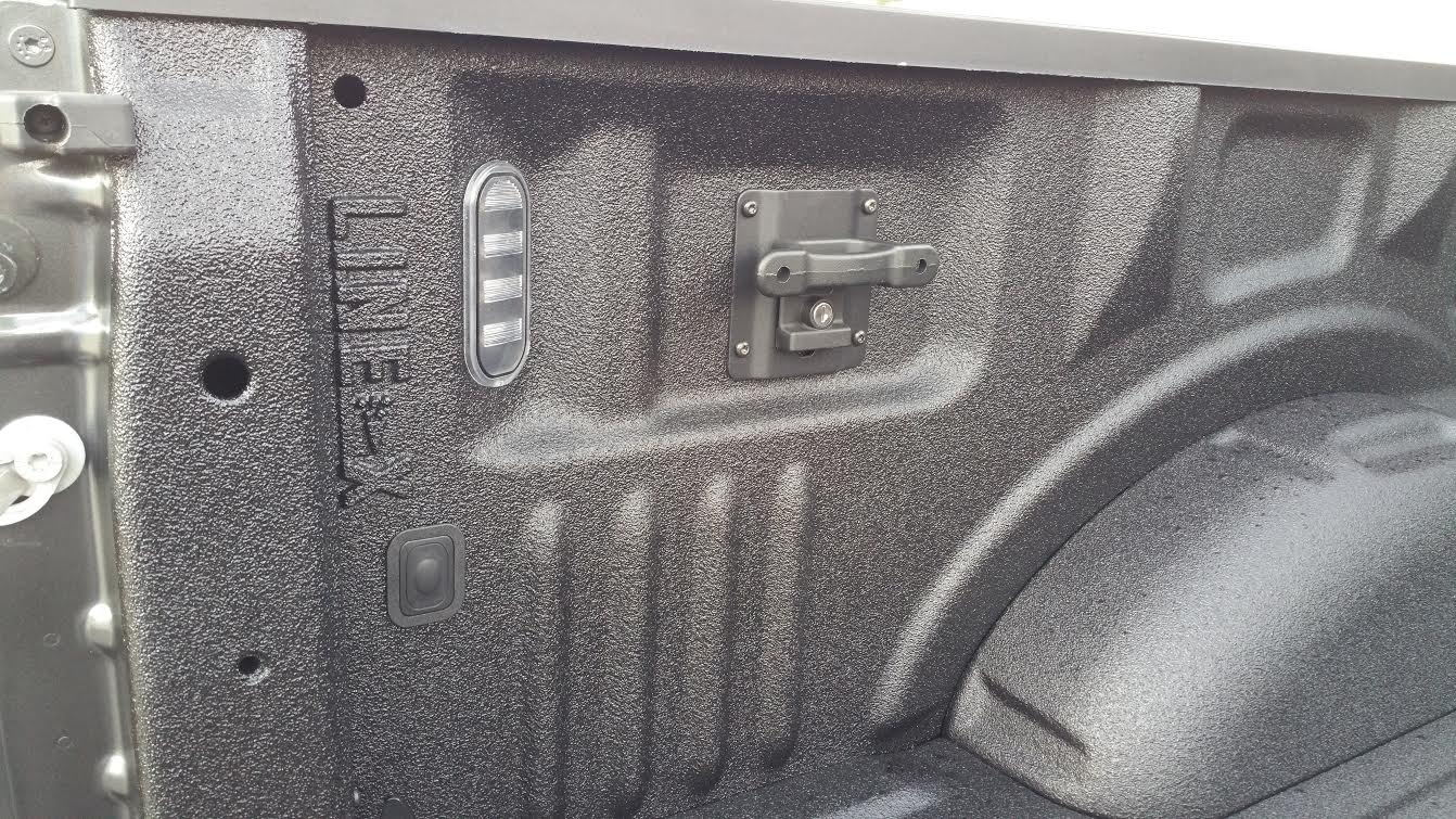 Best Worst Spray In Bed Liners Page 6 Ford F150 Forum