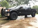 Blackford the black ford