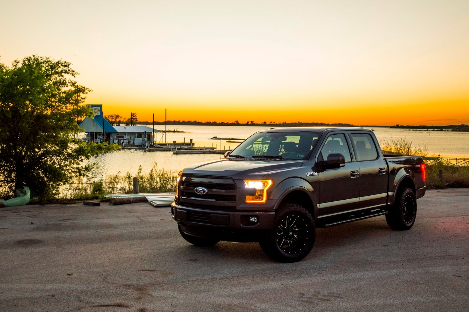2015 f150 strictly pics thread page 241 ford f150 forum community of ford truck fans. Black Bedroom Furniture Sets. Home Design Ideas