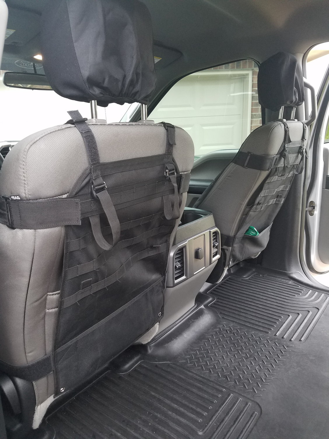 sniper seat american covers truck ford