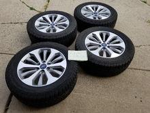 2018 stx wheels