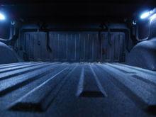 Cargo Area LED lights