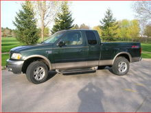 hopefully my new truck