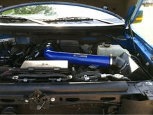 AFE Intake and 5 Star Tune