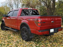 Fall Ecoboost