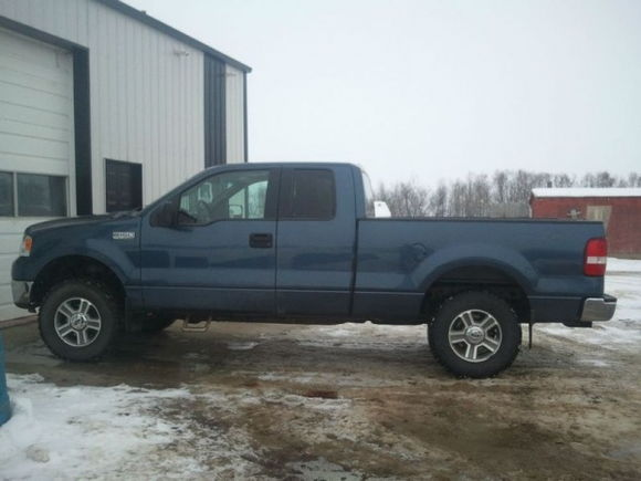 2006 F150 how i bought it