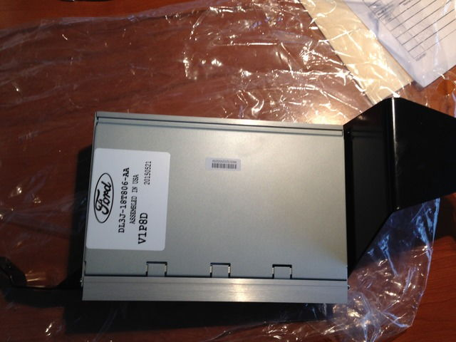 Used F 150 >> North Central Ford/Kicker Power Stage DSP Amp & Harness - Ford F150 Forum - Community of Ford ...