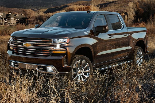 2019 GM and Ram Real Engineering - Ford F150 Forum ...