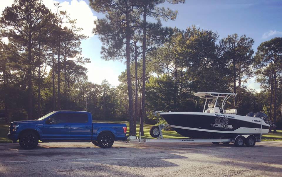 2016 towing capacity issues w new boat ford f150 forum community of ford truck fans. Black Bedroom Furniture Sets. Home Design Ideas