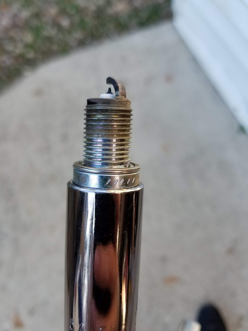 Loose spark plug  Any tried and true remedy? - Unofficial