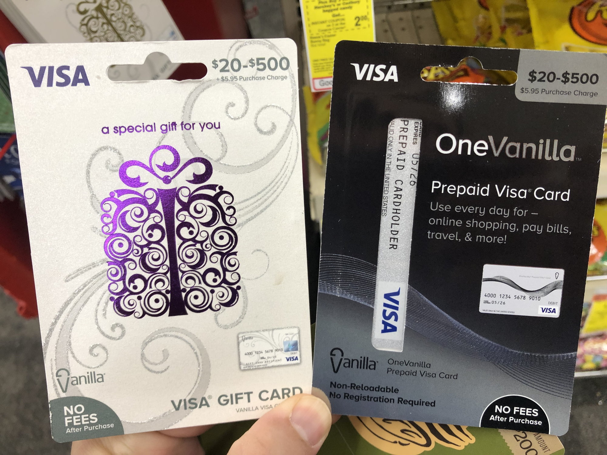 Where Can I Sell My Vanilla Mastercard Gift Cards For Money Online ?