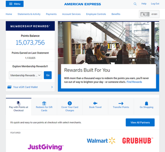 American Express Online Savings >> No Centurion Offer After 10m Annual Spend And 5m In Amex