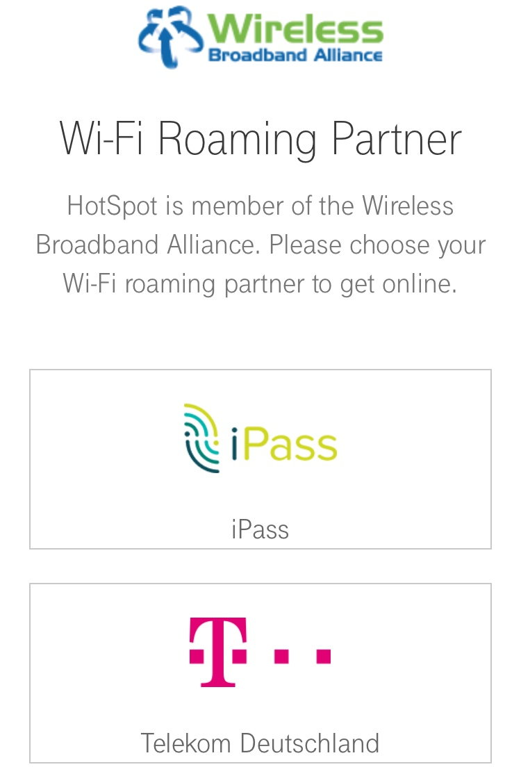 Unlimited In-Flight WiFi on 36 International Airlines for