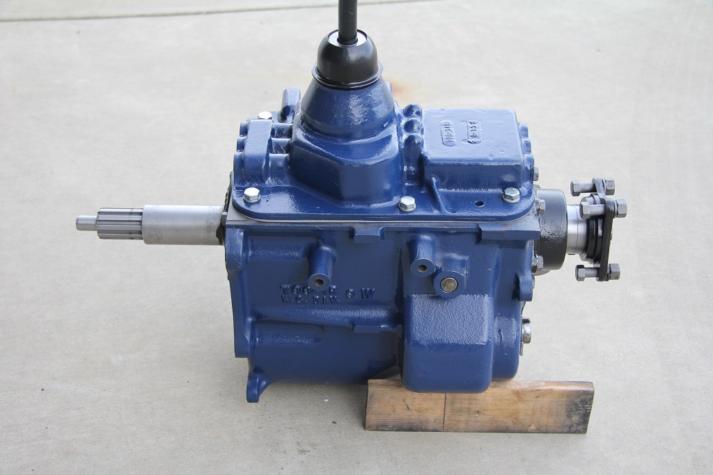 F600 Gearbox Info Ford Truck Enthusiasts Forums