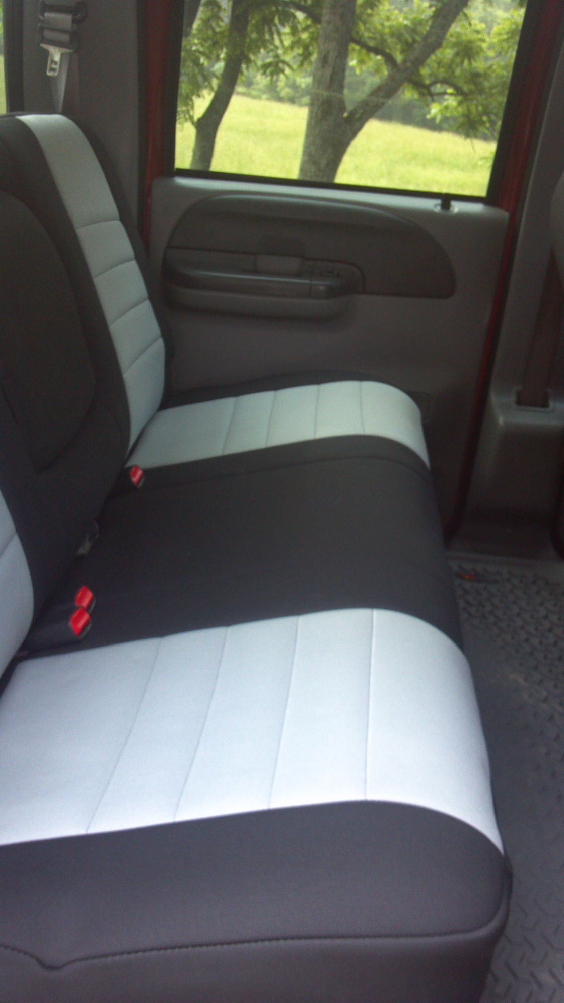 Wet Okole Seat Covers Ford Truck Enthusiasts Forums