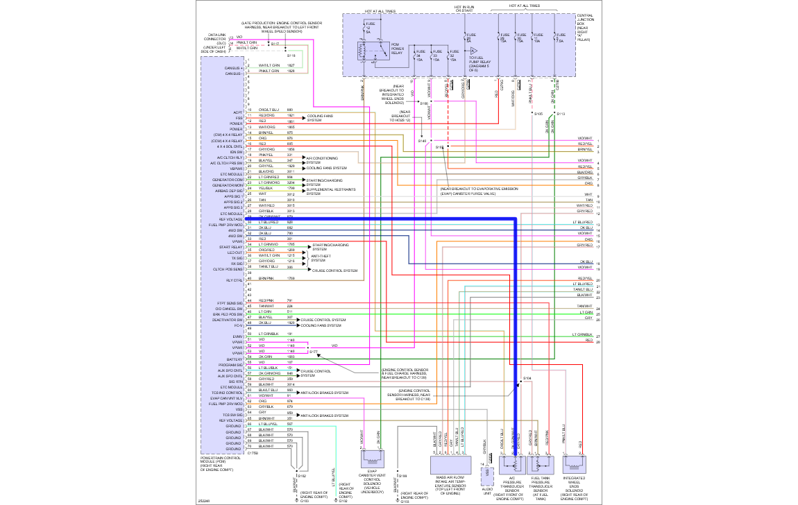TJF_509] 2004 Ford F150 Pcm Wiring Diagram | solid-carbon wiring diagram  value | solid-carbon.iluoghicomunisullacultura.itsolid-carbon.iluoghicomunisullacultura.it