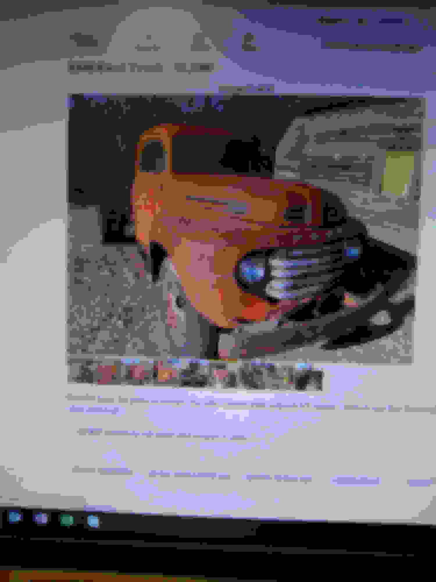 Craigslist trks - Ford Truck Enthusiasts Forums