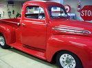 Garage - Ol' Red