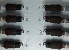 Past due 5.8 spark plugs