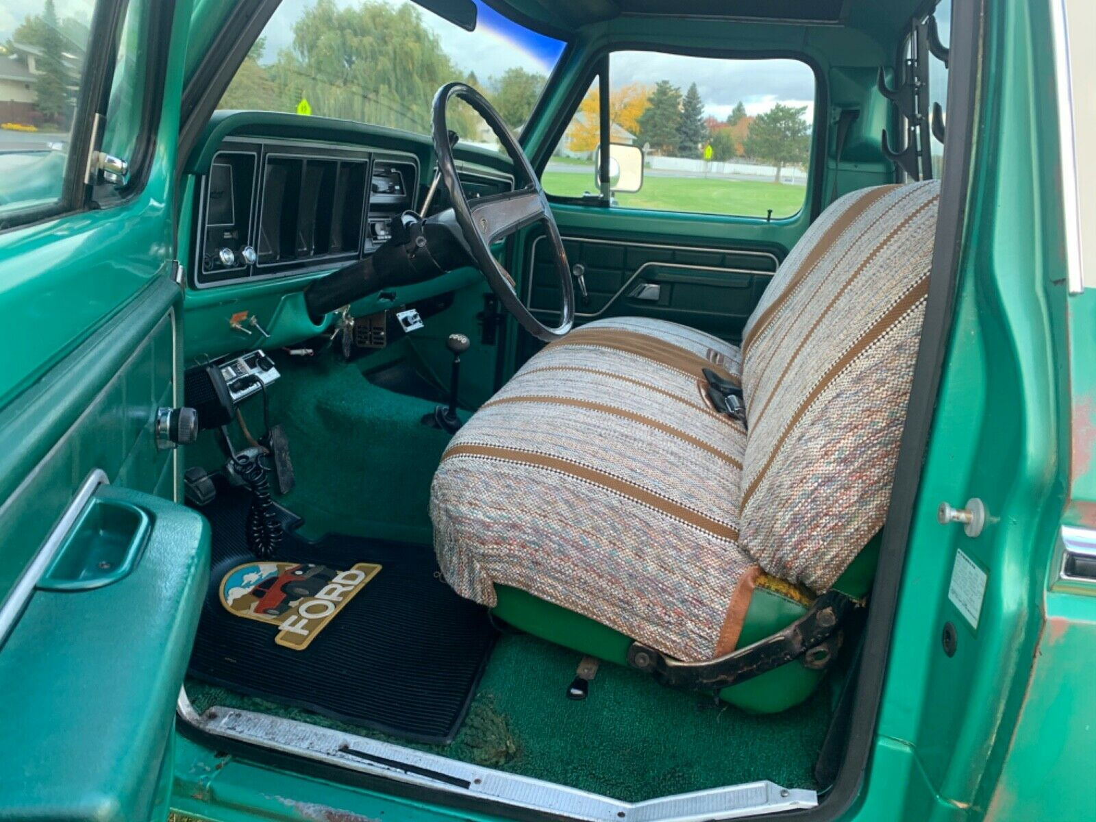 Craigslist find of the week! - Page 252 - Ford Truck ...