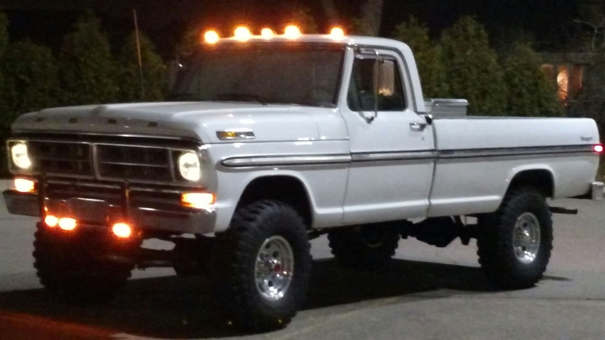 67 72 Lifted 4x4 Pics Page 10 Ford Truck