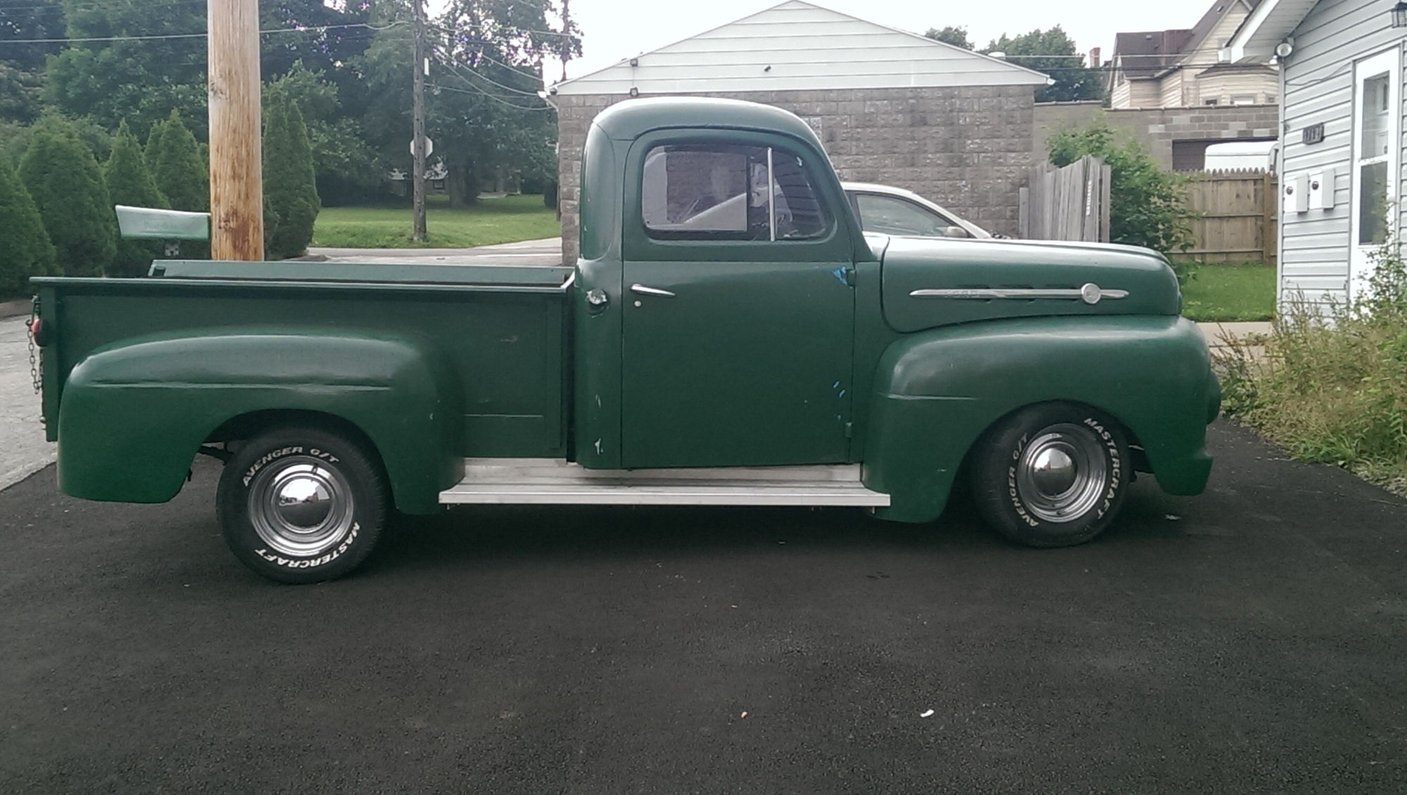 Trucks lowered but not low enough... - Ford Truck ...  Trucks lowered ...