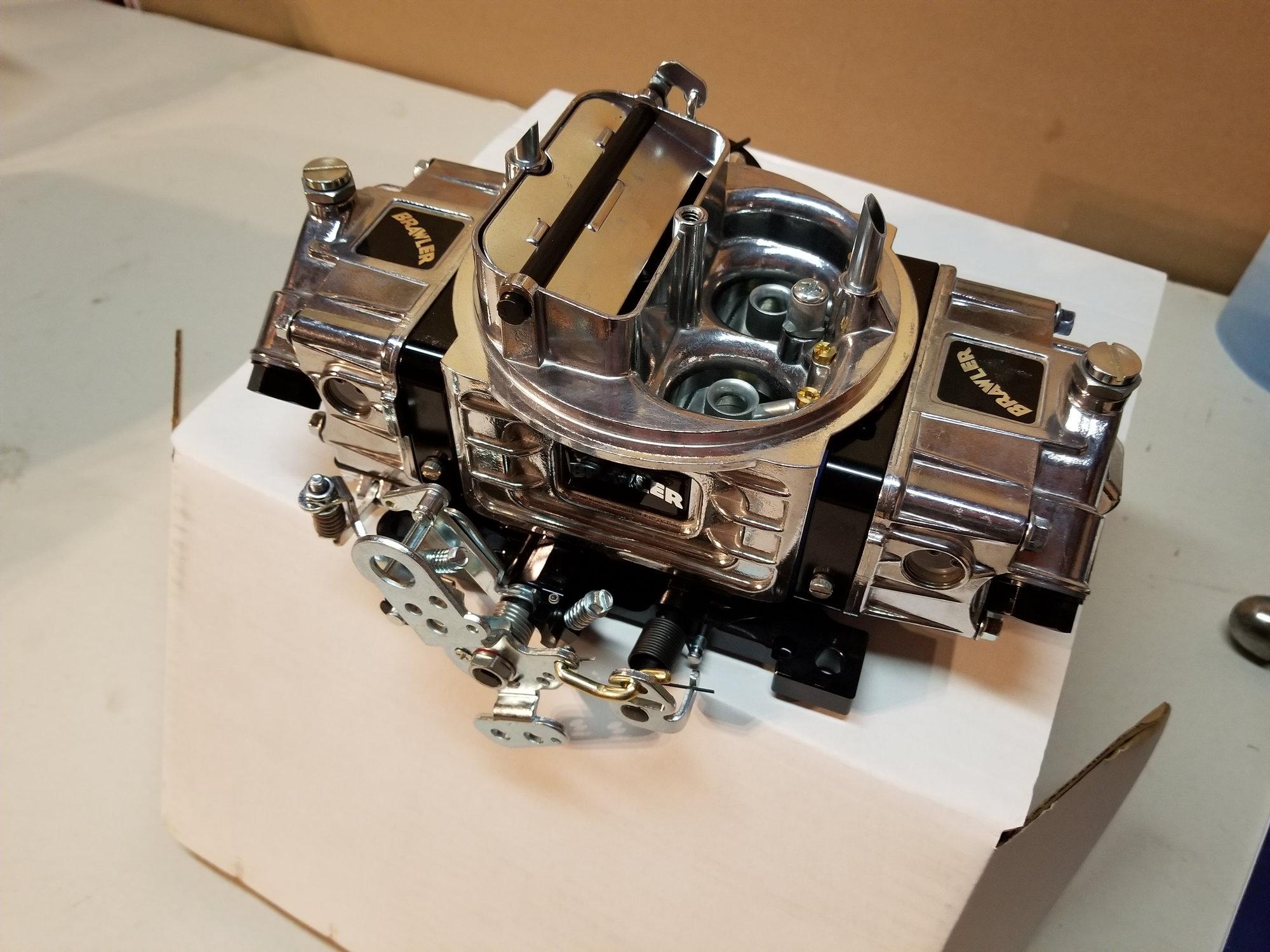Starting The Teardown On My 69 F100 Crown Vic Build
