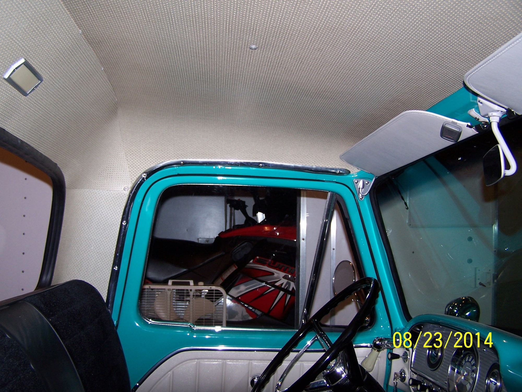 1964 Ford F100 Restoration Page 4 Ford Truck