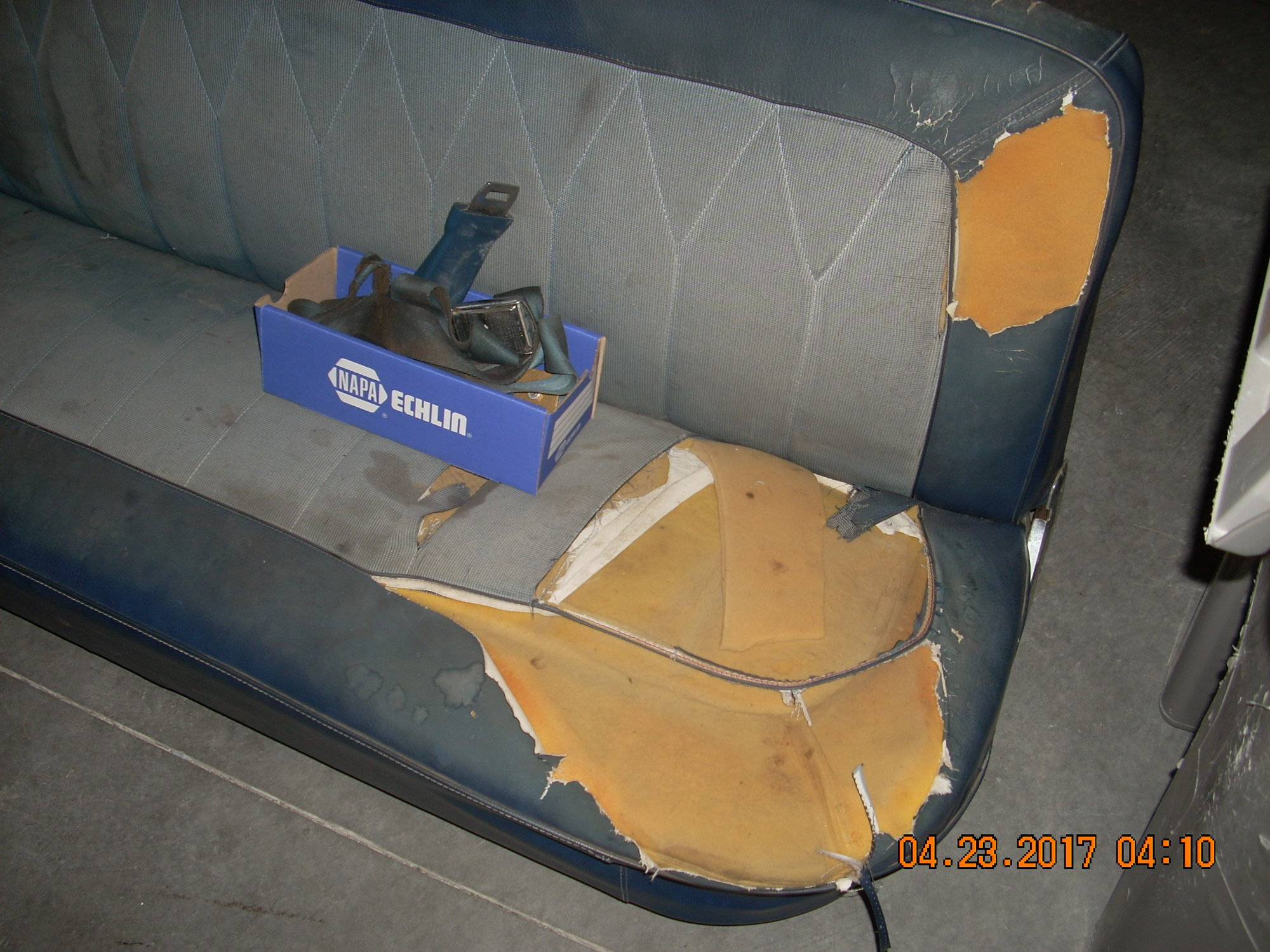 Superb 1970 Bench Seat Foam Ford Truck Enthusiasts Forums Caraccident5 Cool Chair Designs And Ideas Caraccident5Info