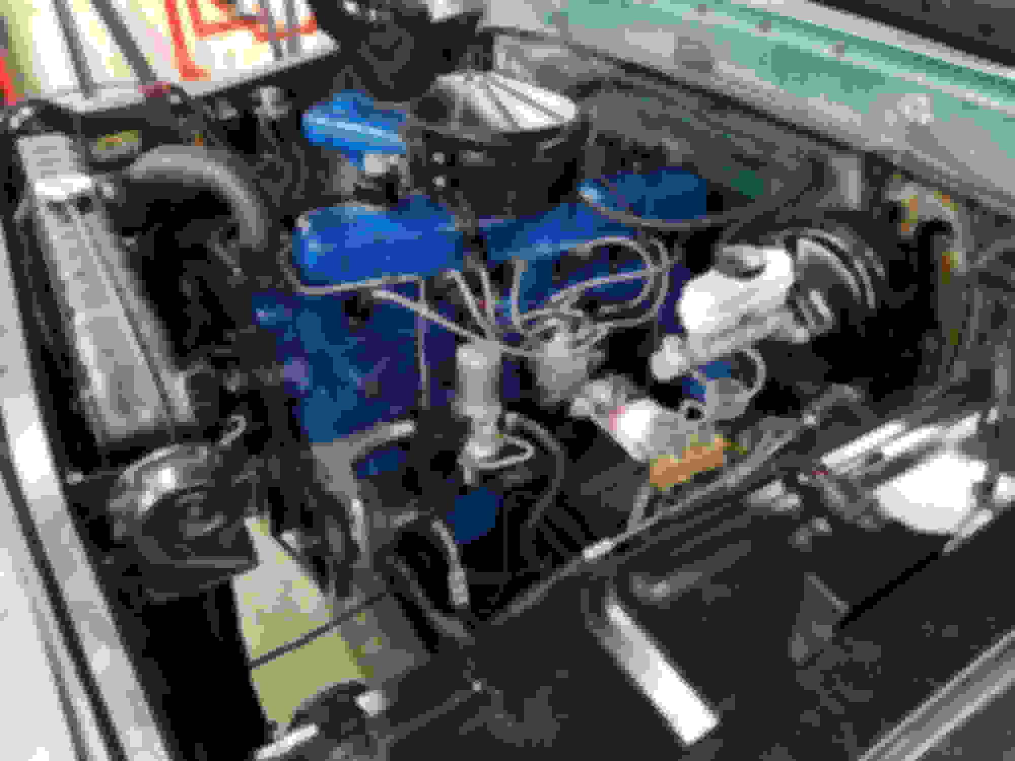 Fordc4valvebodydiagram C4 Valve Body Question Ford Truck