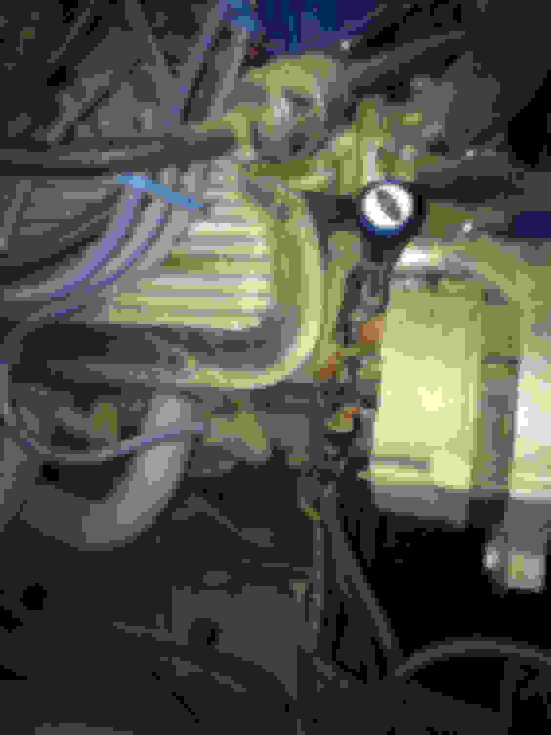 1 wire 3G alternator install - Ford Truck Enthusiasts Forums