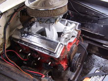 daves 400 engine