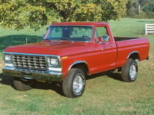 '79 Ford