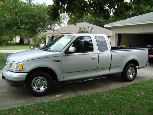 High mileage F150 and still loving it! - Page 10 - Ford ...