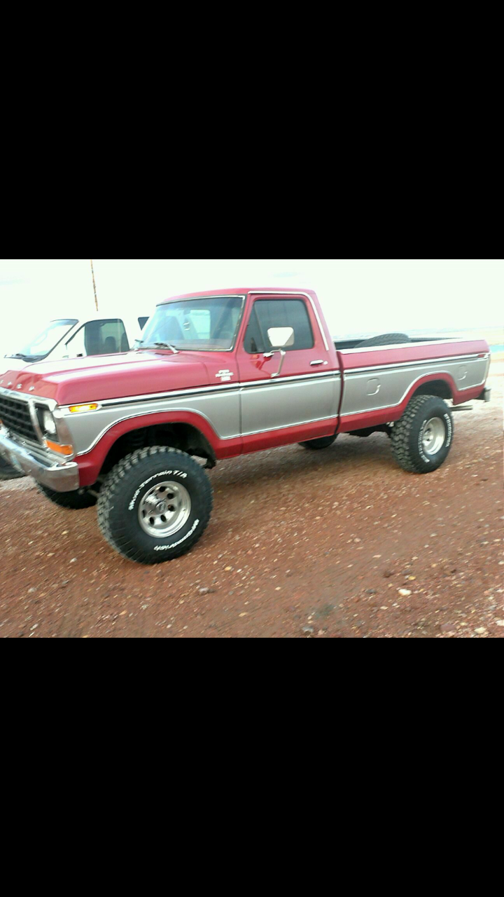 Roll bar kc lights and bull bar ideas for my 79 ford truck bar and kc lights on my old ford and was wondering if anyone had any good pics of some or ideas of what you think would look good and who makes it aloadofball Image collections