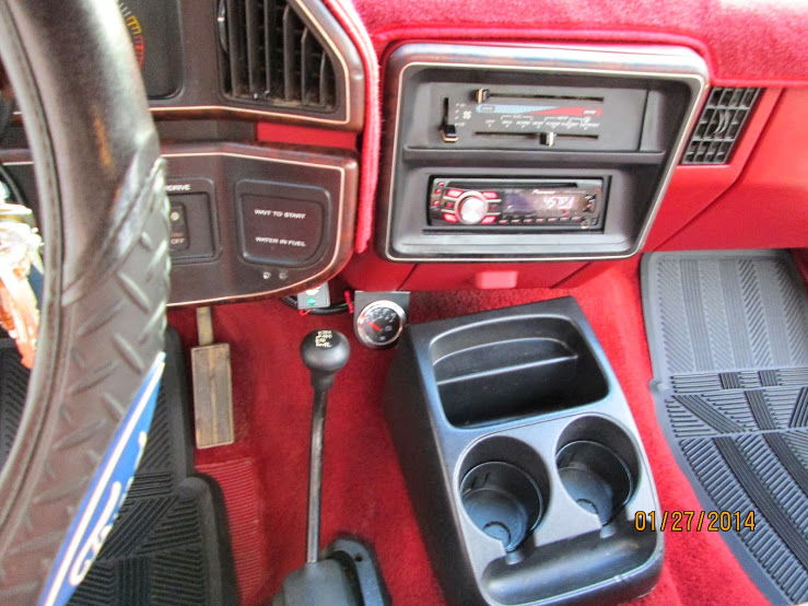 89 F150 Interior Mods Ford Truck Enthusiasts Forums