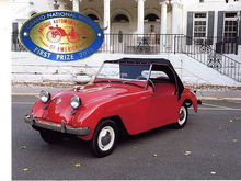 52 Crosley roadster