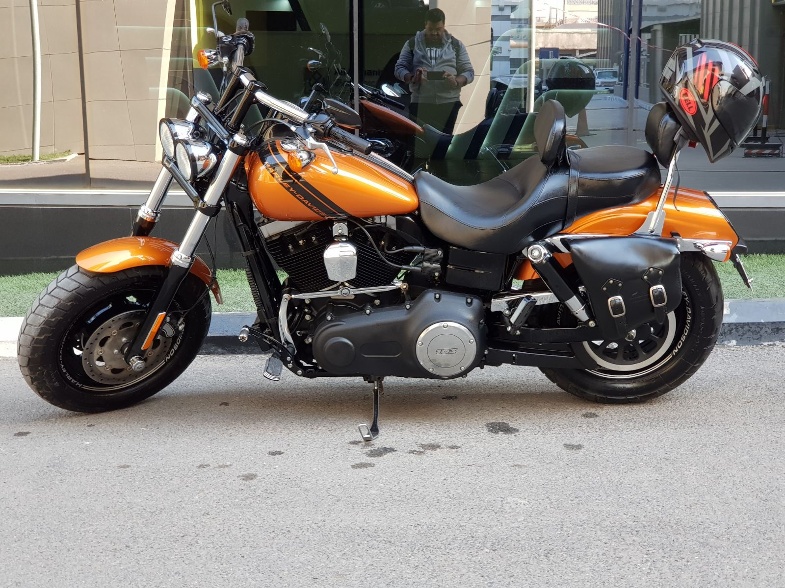 Calling all FatBoy Lo Owners - Page 102 - Harley Davidson